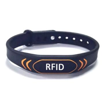 RFID Wristband - Home