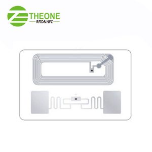 1 3 300x300 - Dual Frequency RFID Card