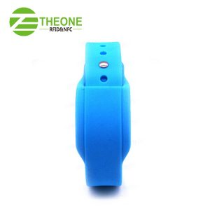 3 6 300x300 - 2018 New Type RFID Wristband