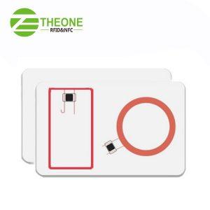 4 2 300x300 - Dual Frequency RFID Card