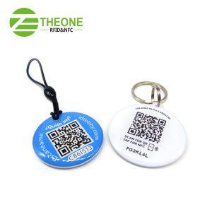 4 3 300x300 - RFID Epoxy Tag