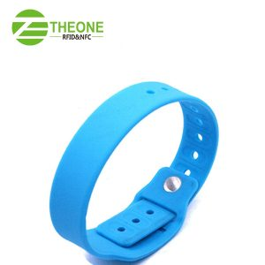 6 3 300x300 - 2018 New Type RFID Wristband