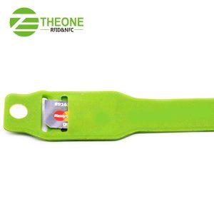 7 2 300x300 - 2018 New Type RFID Wristband