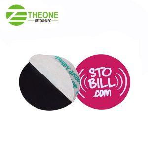 Anti metal RFID NFC tag 4 300x300 - Anti-metal RFID NFC Tag