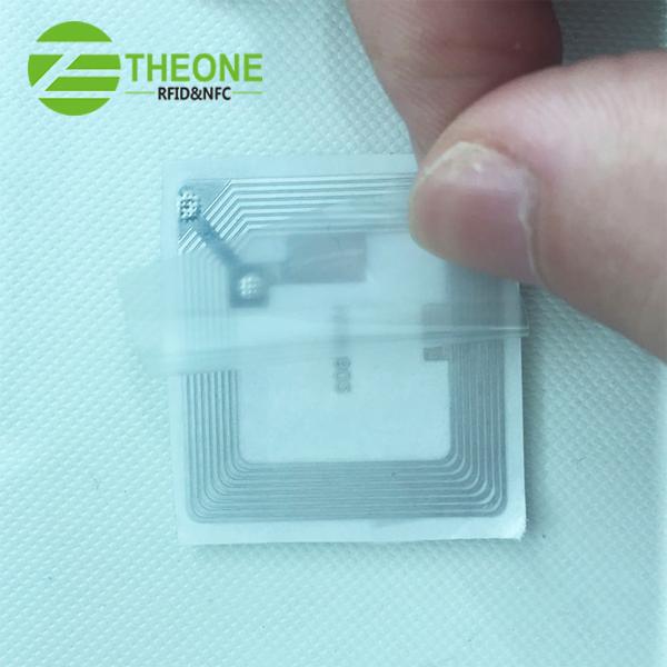 RFID NFC Fragile Tag 3 - RFID Fragile Tag