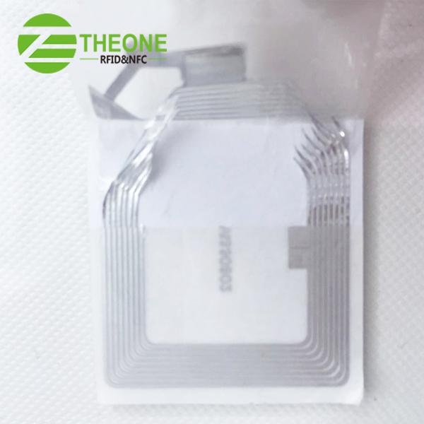 RFID NFC Fragile Tag 7 - RFID Fragile Tag