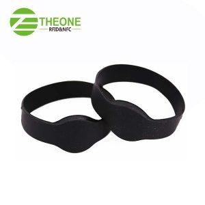 RFID NFC silicone wristband 2 300x300 - RFID NFC Silicone Bracelet