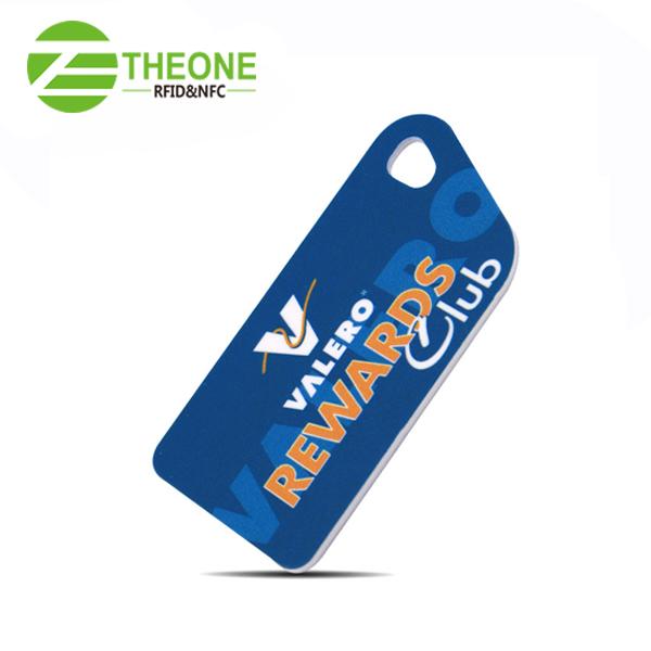 RFID key tag 4 - RFID Key Card