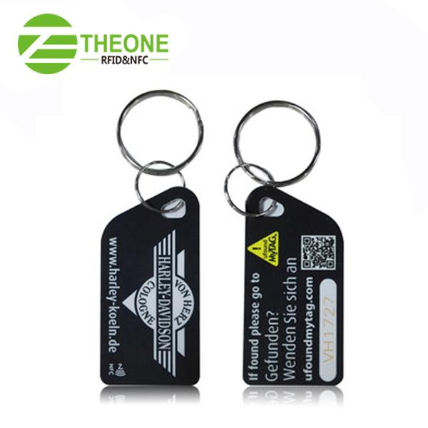 RFID key tag 7 - RFID Key Card