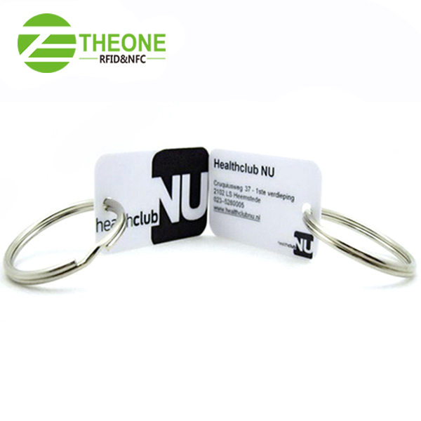 RFID key tag 9 - RFID Key Card