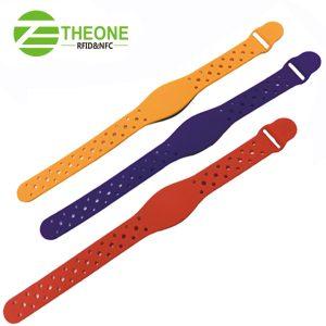 rteter 300x300 - 2018 Newest Silicone RFID Wristband