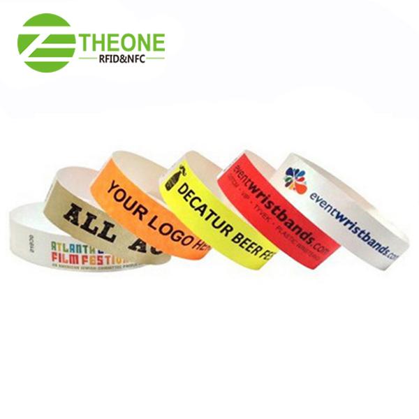 sdfgdfg - RFID Paper Wristband