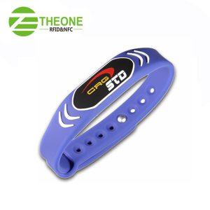 sdgedge 300x300 - RFID Silicone Wristband