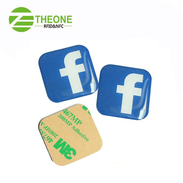 thtghjj - Epoxy NFC Tag