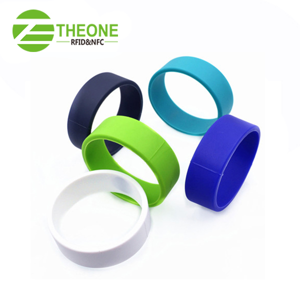 NFC silicone ring 6 - NFC Silicone Ring