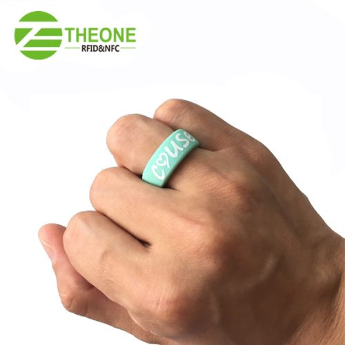 NFC silicone ring 9 500x500 - NFC Silicone Ring